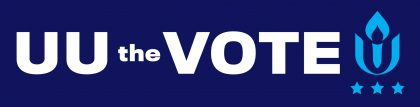 UU the Vote logo